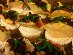 Cinco de Cupcakes