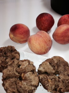 peach donuts1